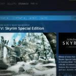 【Skyrim SE】スペシャル・エディションがSteamで4月24日まで50%off!! ウィークエンド無料プレイも可能(全て終了)
